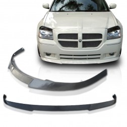 DS Style Front Bumper Lip For Dodge Magnum 2005-2007
